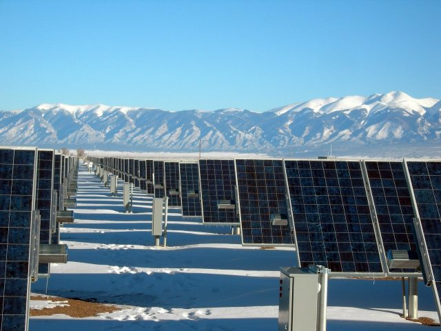 solar investments